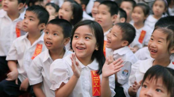 Tết Dương lịch: Học sinh Hà Nội được nghỉ mấy ngày?