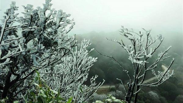 Chiều nay, miền Bắc đón không khí lạnh tăng cường