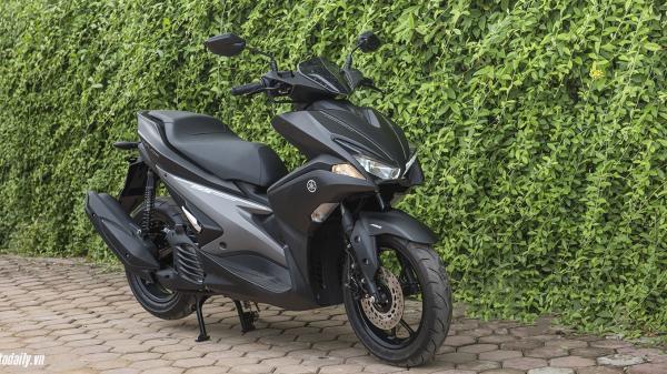Giá xe máy Yamaha mới nhất tháng 1/2018: Đại lý thấp hơn giá hãng niêm yết