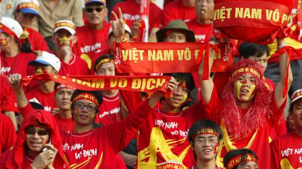 10 sự kiện bóng đá Việt Nam nổi bật năm 2017