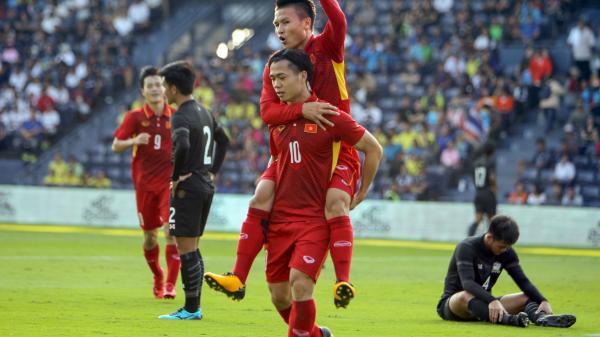 Tổng kết bóng đá Việt Nam 2017: Sự thăng hoa của các lứa trẻ và mảng tối U23