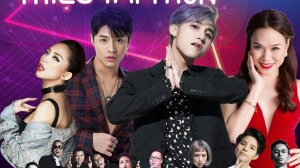 Mỹ Tâm bất ngờ huỷ show vì Sơn Tùng M-TP là nhân vật trung tâm của poster?