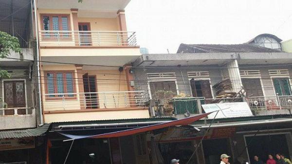 Người thân tá hoả phát hiện thanh niên 22 tuổi tử vong nhiều ngày trong tư thế treo cổ trên sân thượng