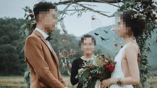 Yêu nhau 5 năm, chia tay mới 3 ngày và chàng trai đã cưới người yêu cũ