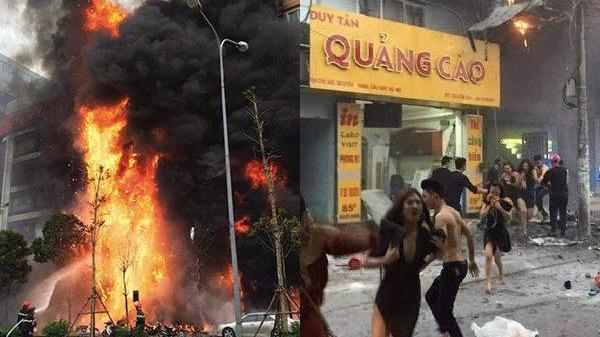 Xét xử vụ THẢM ÁN cháy quán karaoke 9 tầng cướp đi mạng sống của 13 người