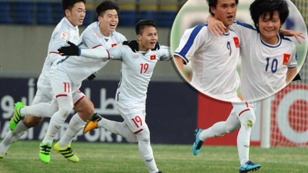 """Sau 14 năm, bóng đá Việt Nam lại khiến người Hàn """"vã mồ hôi"""""""
