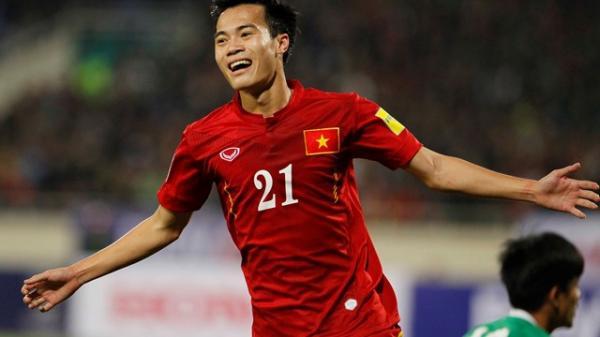 Sát thủ gốc Hải Dương - Vũ khí 'trong tay áo' thầy Park để chống lại U23 Syria?