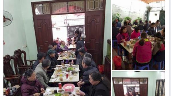 Nàng dâu Hà Nội khoe mặc nhà có giỗ vẫn được ngủ nướng đến 9h sáng mới dậy, cộng đồng mạng tranh cãi