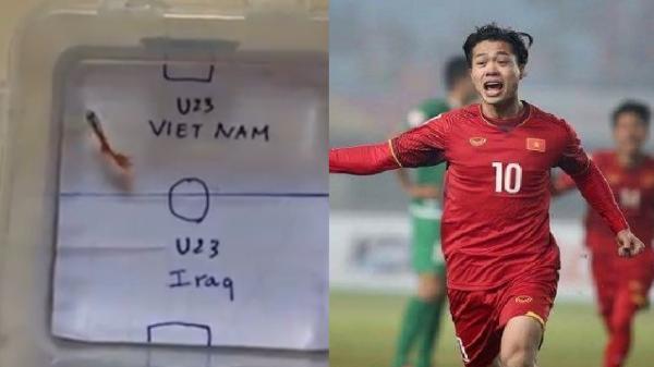 """TIN KHÓ TIN: """"Cá thần"""" dự đoán chính xác U23 Việt Nam làm nên cổ tích tại U23 châu Á 2018"""