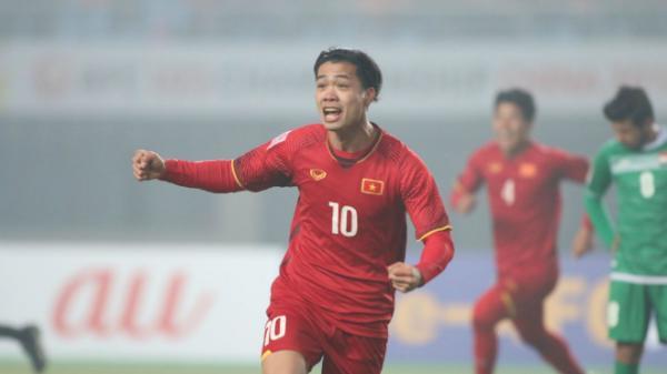 Lịch thi đấu vòng bán kết U23 châu Á 2018: U23 Việt Nam tiếp tục gặp 'núi cao'