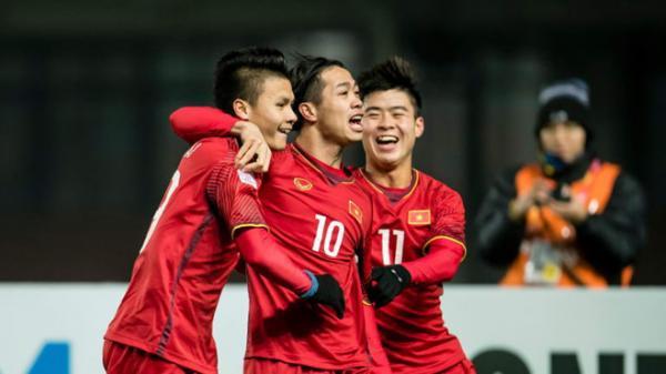 Công Phượng tròn 23 tuổi: Ơn giời, cầu thủ lớn của bóng đá Việt Nam đây rồi!