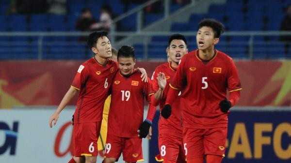 GÓC NHÌN LỊCH SỬ: Qatar chẳng phải 'ngáo ộp', U23 Việt Nam cửa sáng vào chung kết