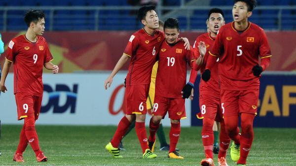 Lý do U23 Việt Nam cần cảnh giác với trọng tài khi 'chiến' U23 Qatar