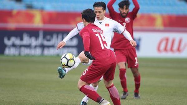 NÓNG: Hé lộ danh tính trọng tài Singapore xử ép U23 Việt Nam ở bán kết U23 châu Á