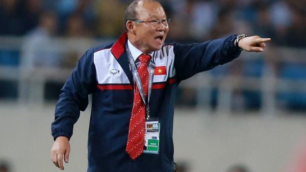 U23 Việt Nam chuẩn bị 'xưng vương' châu Á: Phép màu của thầy phù thủy Park Hang-seo