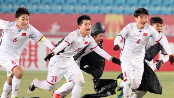 """Cầu thủ U23 Uzbekistan lên tiếng """"tuyên chiến"""" với U23 Việt Nam"""