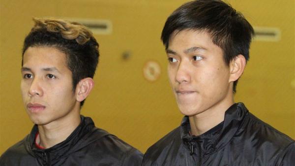 Văn Đức, Hồng Duy thừa nhận U23 Việt Nam bất lợi trước Uzbekistan
