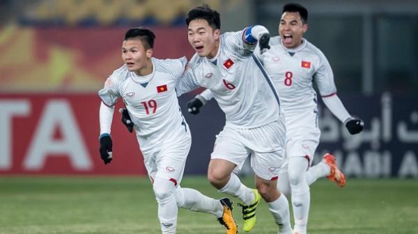 Cựu danh thủ TP.HCM 'khao khát' Quang Hải sau thành công rực rỡ tại U23 châu Á