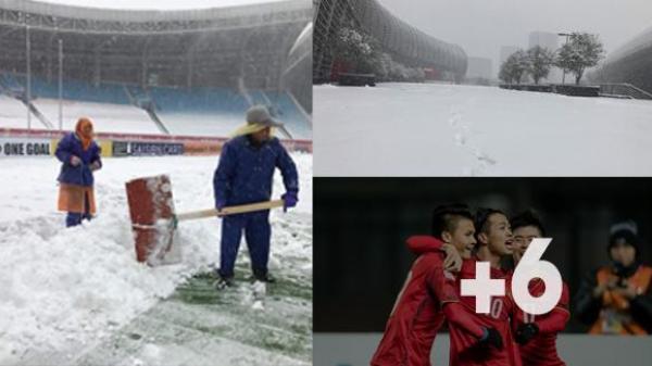 [NÓNG]: AFC, VFF lên tiếng chuyện hoãn trận chung kết U23 Việt Nam và U23 Uzbekistan
