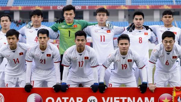 Đội hình ra sân CHÍNH THỨC của U23 Việt Nam đấuUzbekistan: Công Phượng đá chính