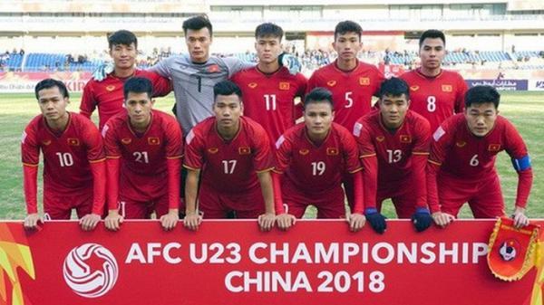 Lịch trình vinh quy bái tổ của U23 Việt Nam