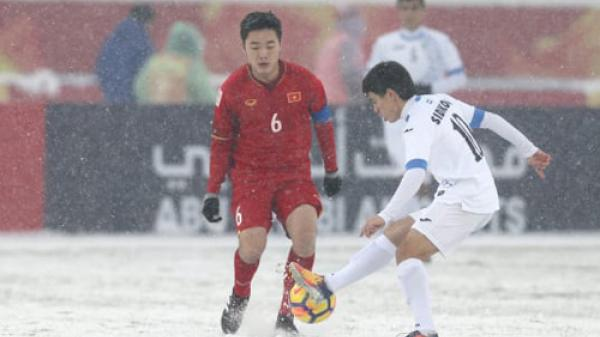 Việt Nam giành giải Fair-play tại U23 châu Á