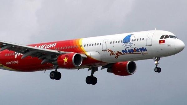 U23 Việt Nam được chào đón theo nghi thức đặc biệt tại Hà Nội
