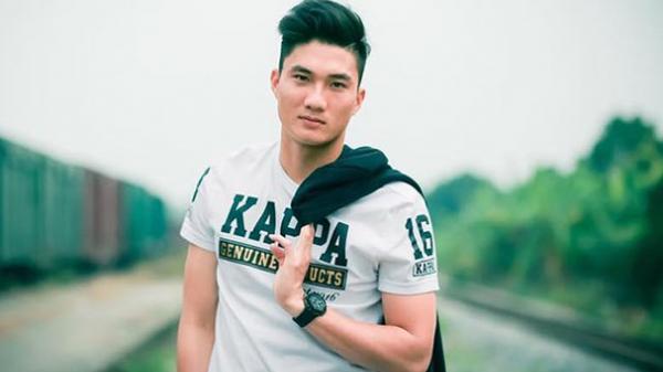 Thủ môn thứ 2 của U23 Việt Nam - anh là ai?