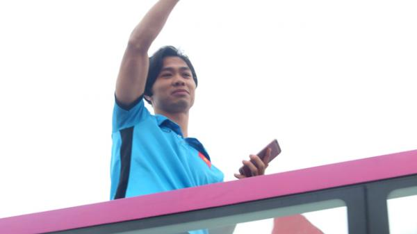 """Trở về sau chung kết U23 châu Á, Công Phượng nói gì khi bị mọi người """"quay lưng""""?"""