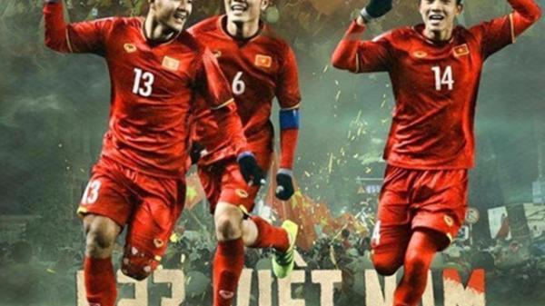 Muốn chiêm ngưỡng tận mắt những người hùng U23 Việt Nam, bạn phải đến những sân đấu này trong năm 2018
