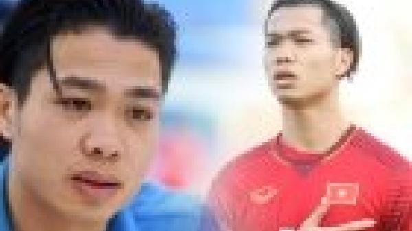 Công Phượng sau kỳ tích tại U23 châu Á: Cảm ơn vì sự bình yên