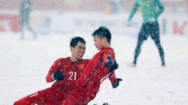 VFF mới nhận hơn 7 tỷ trong số 28 tỷ mà U23 Việt Nam được… hứa thưởng