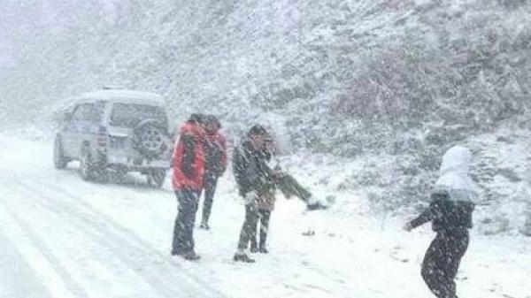 Miền Bắc lạnh nhất hai năm qua, đợt rét đậm, rét hại có thể kéo dài bao nhiêu ngày nữa?