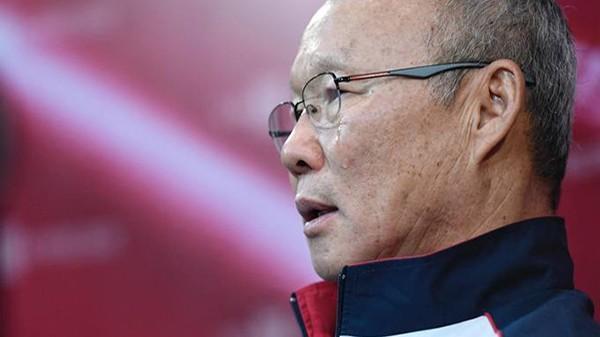 HLV Park Hang Seo khóc nức nở trong ngày U23 Việt Nam nhận gần 10 tỷ tiền thưởng