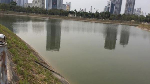 Thả cá chép tiễn ông Công ông Táo, người phụ nữ rơi xuống hồ tử vong