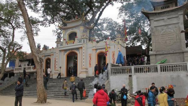 Đi chùa nào cầu tình duyên đầu năm mới?