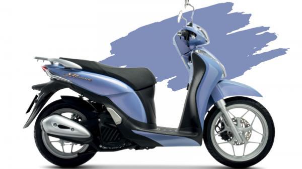 Chỉ vài ngày sau Tết, Honda giảm giá 'chóng mặt' cho loạt mẫu xe