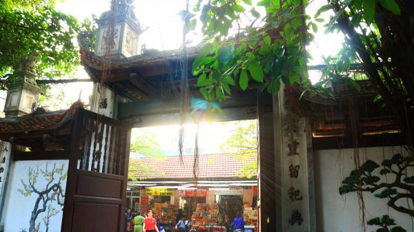 'Cầu được ước thấy' ở những ngôi chùa cầu duyên nổi tiếng trên cả nước