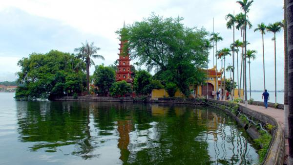 Rằm tháng giêng nên đi chùa nào ở Hà Nội?
