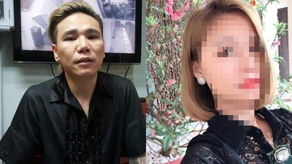 Status cuối của mỹ nữ 9X tử vong, bị Châu Việt Cường nhét tỏi vào miệng