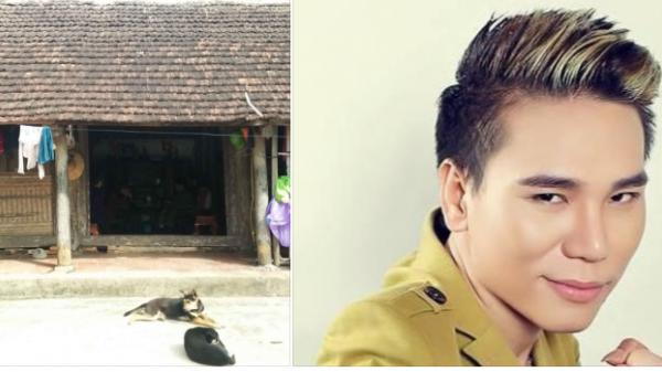 Sự thật về gia cảnh khó khăn của gia đình ca sĩ Châu Việt Cường