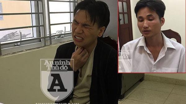 Nam ca sĩ Châu Việt Cường khai ma túy bạn xã hội cho và lần đầu sử dụng ketamin