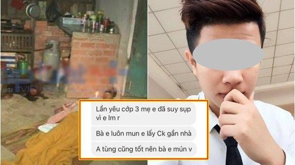 Sốc: Nam thanh niên dùng búa đập vỡ đầu bạn gái vì bảo 'Không lấy chồng xa'