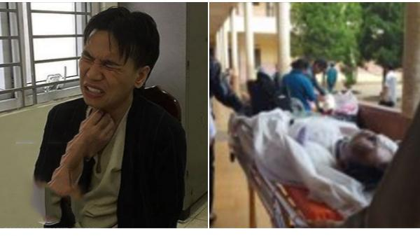Bỏng cổ họng do ăn quá nhiều tỏi, Châu Việt Cường nhập viện cấp cứu?