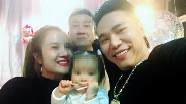 Vợ Châu Việt Cường: 'Chồng tôi sốt triền miên, khó thở vì ngộ độc tỏi'