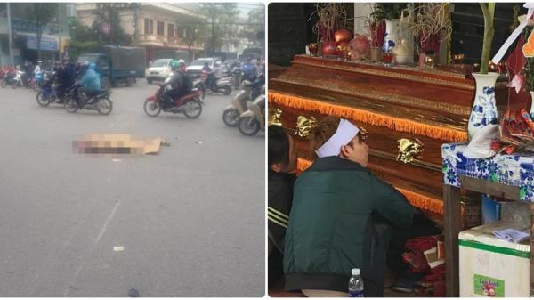 """Cô gái tử nạn trước ngày cưới ở Hà Nội: """"Thiệp cưới đã in, ngày cưới cũng đã ấn định..."""""""