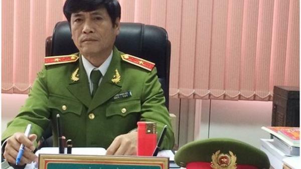 """Truy nã 9 đối tượng đường dây đánh bạc được ông Nguyễn Thanh Hóa """"bảo kê"""""""