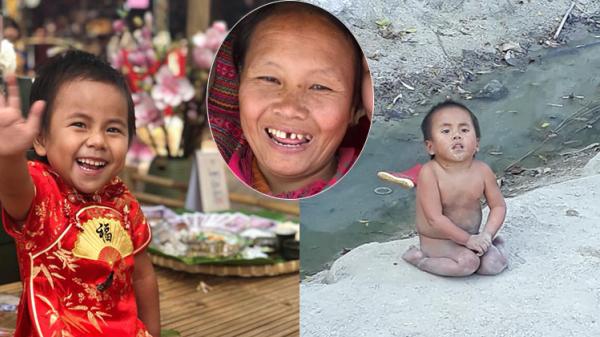 Mẹ bé gái tật nguyền ở Thanh Hóa đột ngột qua đời, 4 đứa con thơ chưa kịp lớn mà...