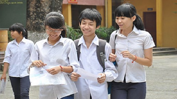 Hà Nội công bố thí sinh trúng tuyển hệ song bằng đợt 2