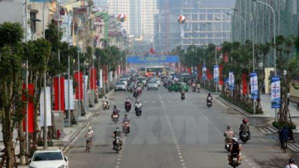 Dự báo thời tiết Hà Nội 10 ngày tới: Nhiệt độ dao động từ 16-28 độ C